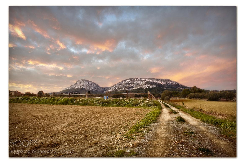Photograph Montgrí by Joan Prat on 500px