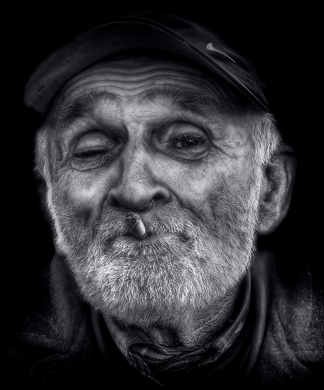 Photograph One life live it by Barbaros Karagülmez on 500px