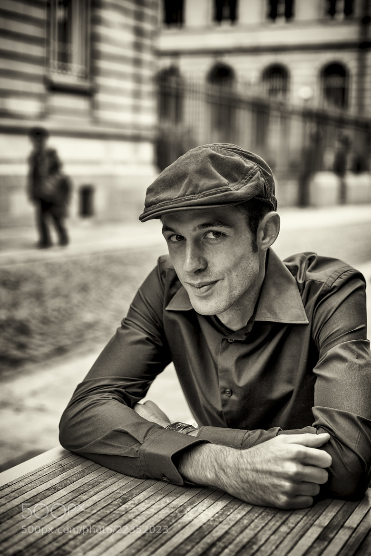 Photograph Y. by Paul Enguehard on 500px