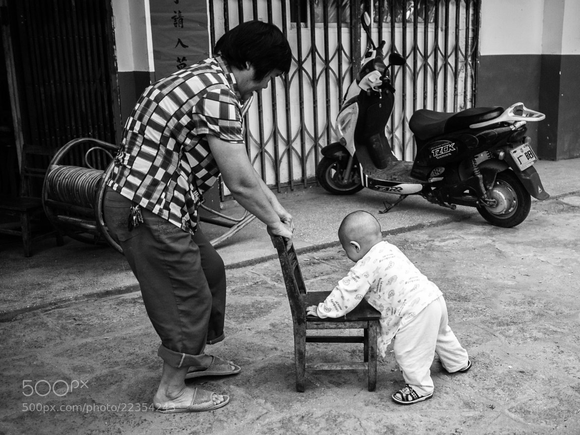 Photograph Musical Chair by Timothy Liu on 500px