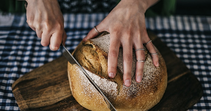 Tips For Making Homemade Bread by Store-2 Old-Guys on 500px.com