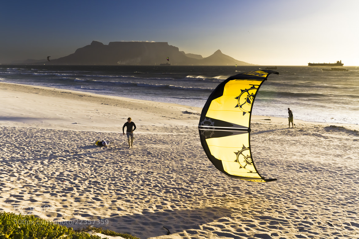 Photograph Kite  by André Neubert  on 500px