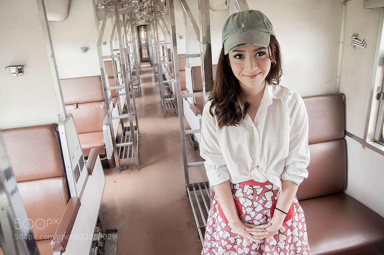 Photograph On board by Nutz Zaichu on 500px