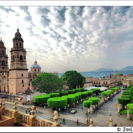 (0228) Catedral y Plaza de los Martires.