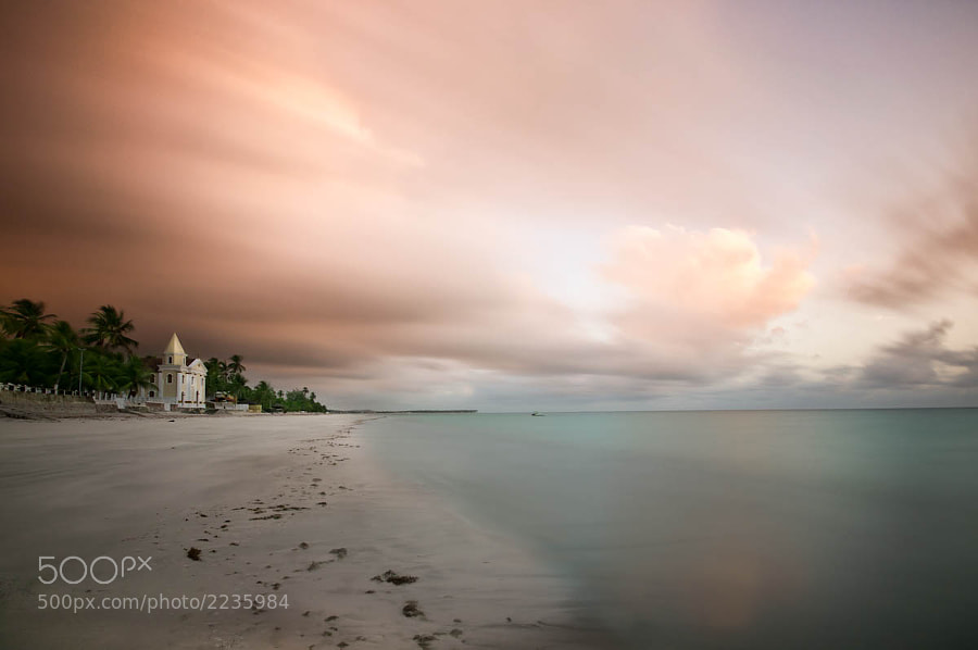 Photograph São Pedro Church by Dante Laurini on 500px