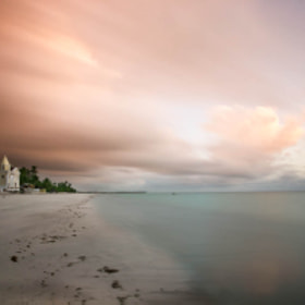 São Pedro Church by Dante Laurini (dantelaurini)) on 500px.com