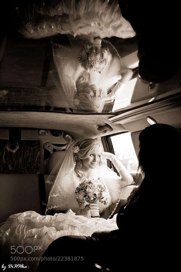 Photograph Bride.. by Aleksandra Burilina on 500px