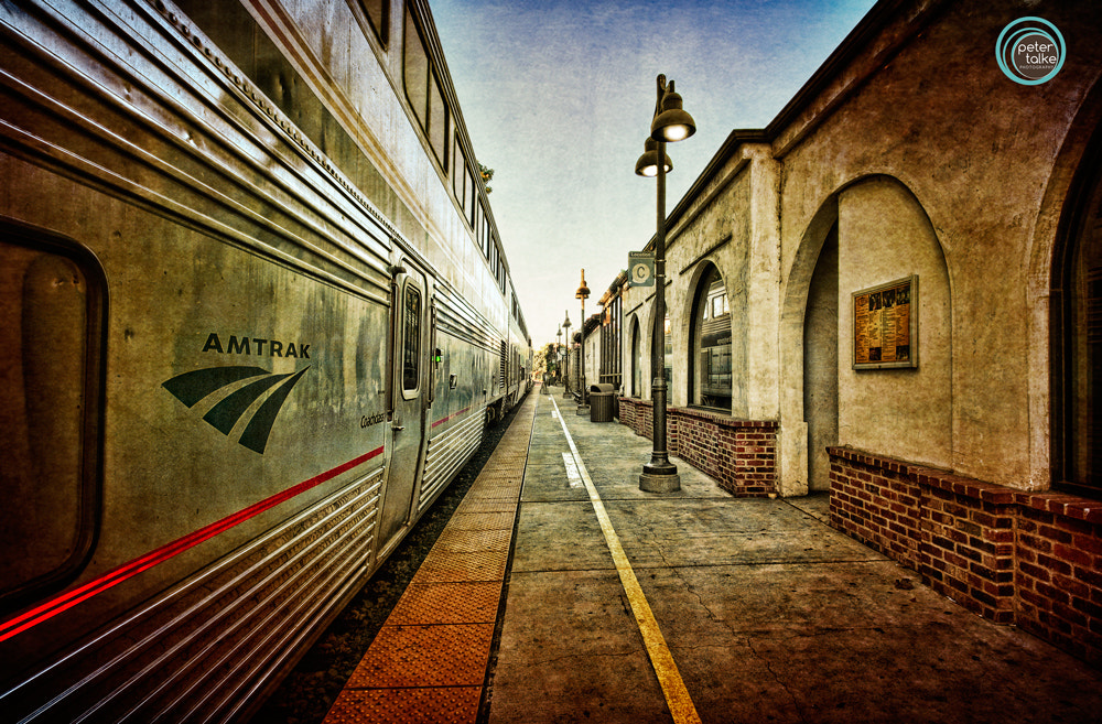 Photograph All Aboard!  (HDR) by Peter Talke Photography on 500px