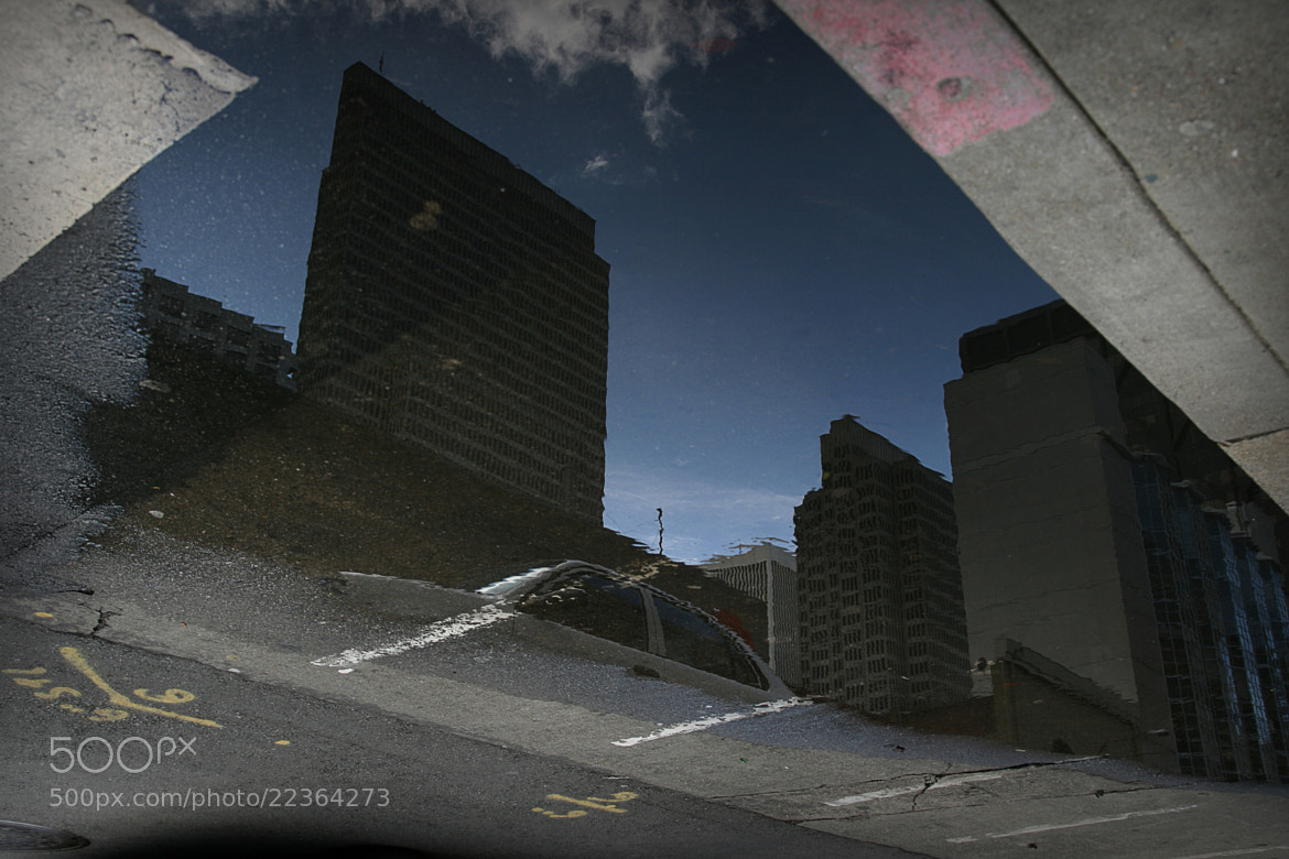 Photograph Buildings by Arnaud  on 500px