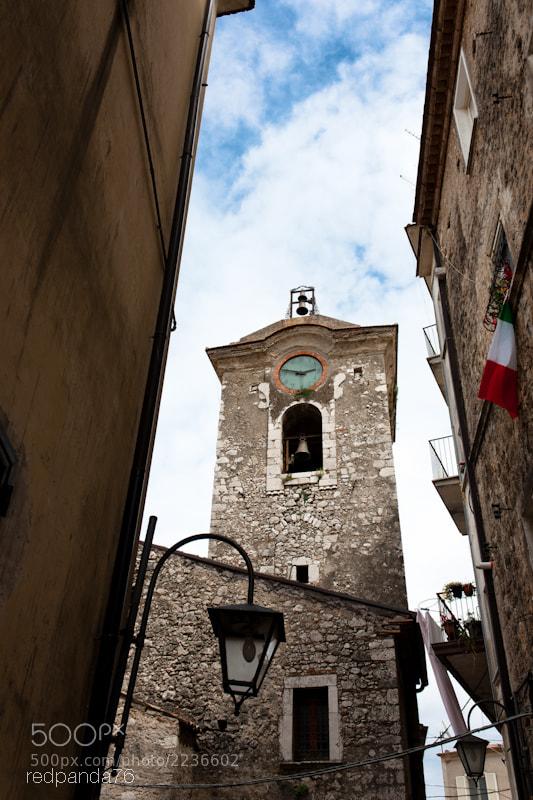Photograph Esperia by maurizio paolozzi on 500px