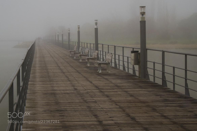 Photograph Lisbon Fog by Eduardo Marques on 500px