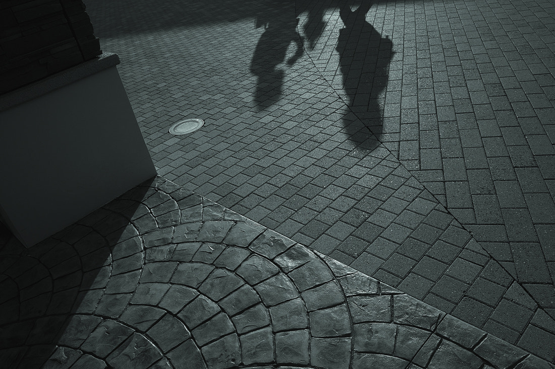 Photograph shadows by Nobuo Furuhashi on 500px