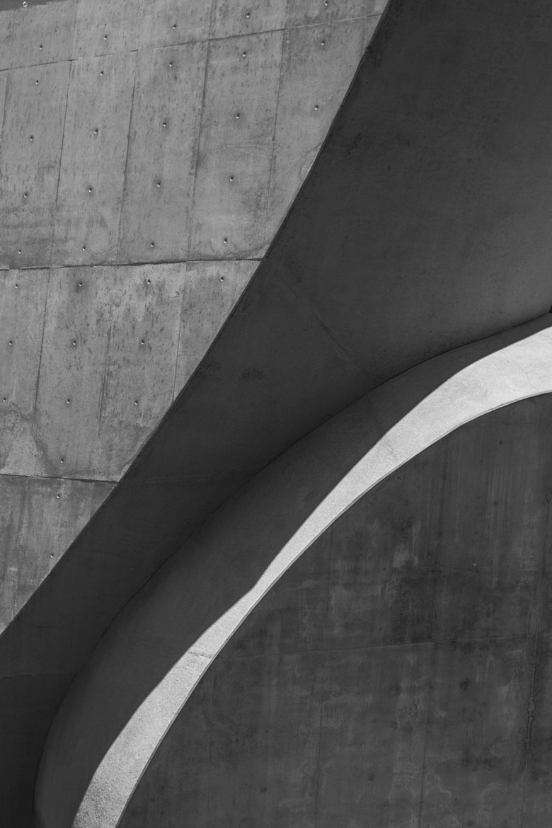 Photograph Curve by narote_wangsiri on 500px