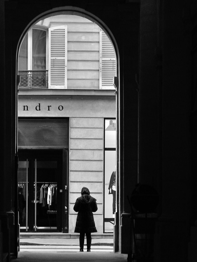 Photograph Ndro by Yann Thoyer on 500px