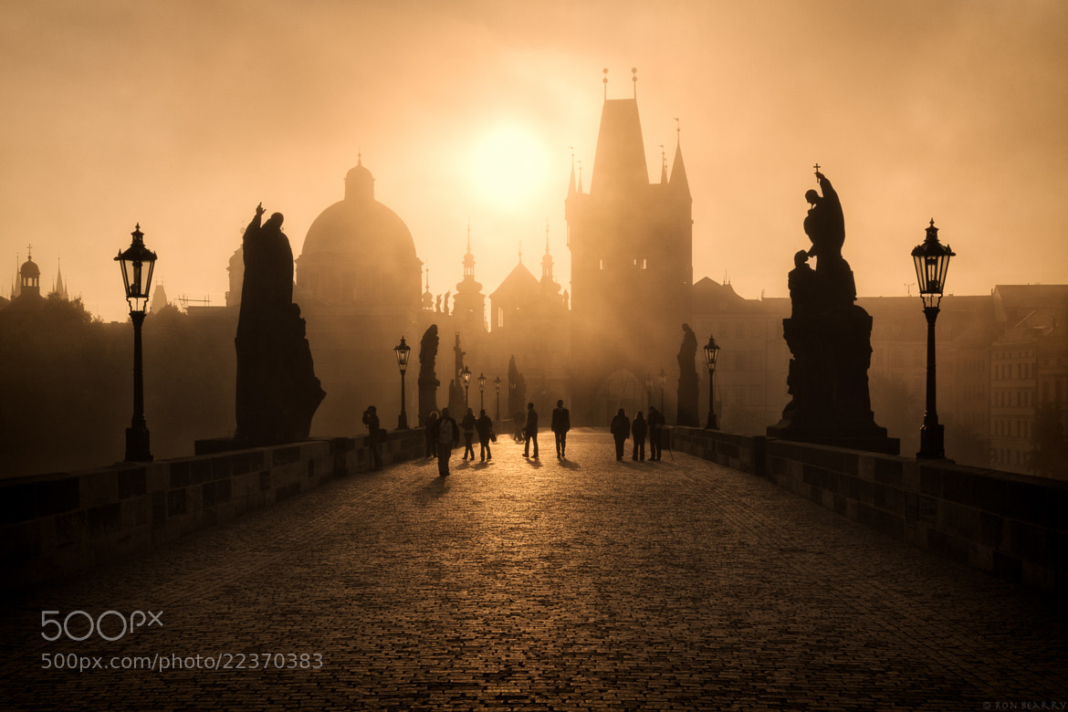 Photograph Prague, Czech Republic by Ron Bearry on 500px