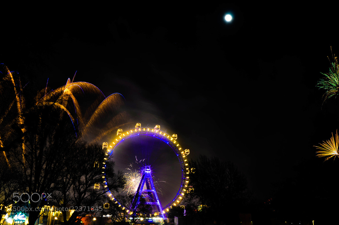 Photograph prater 2013 by Mohamed Raouf on 500px
