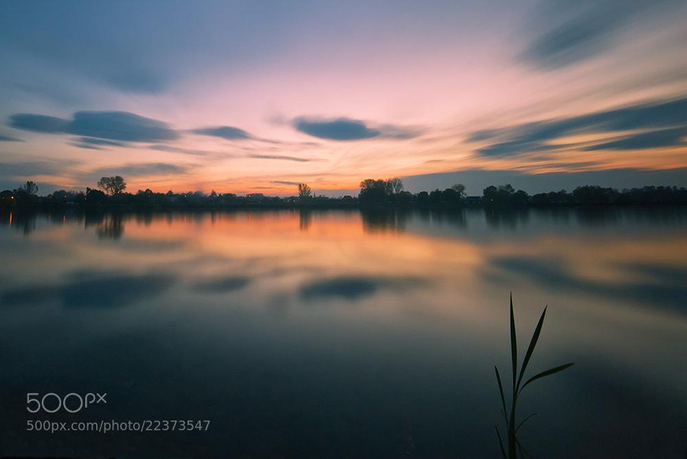 Photograph Kruki Lake  by Jakub Malicki on 500px