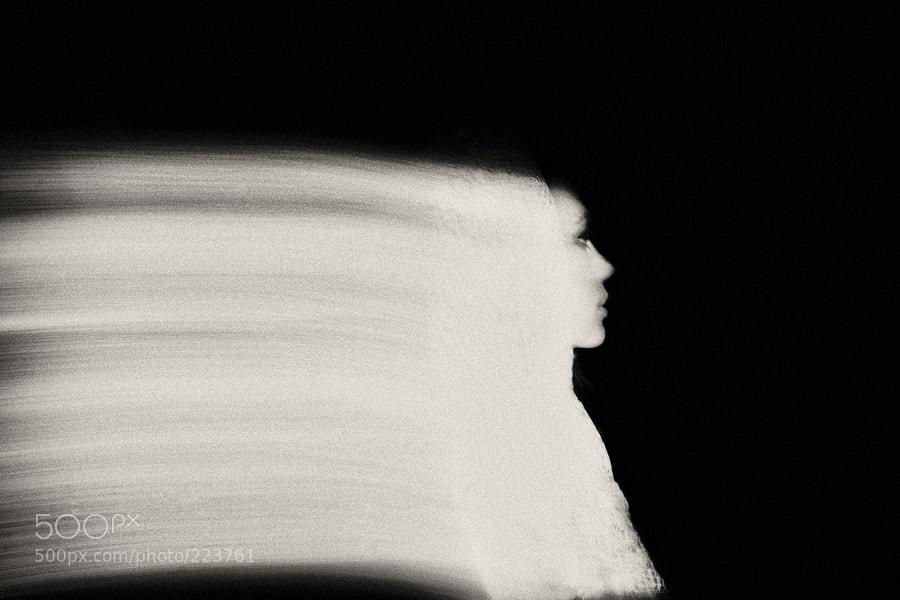 Photograph White Woman by Katerina SOKOVA on 500px