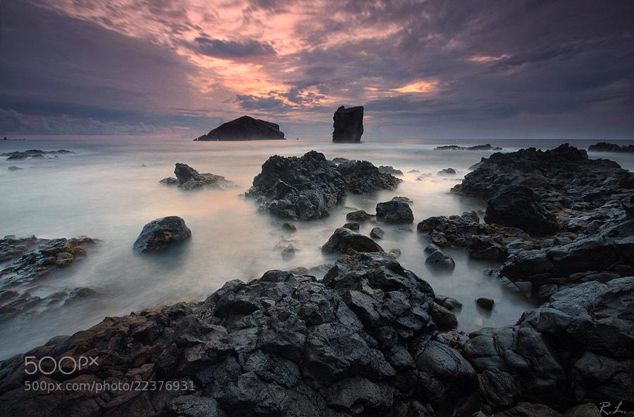 Photograph  Mosteiros - Açores  by Renato Lourenço on 500px