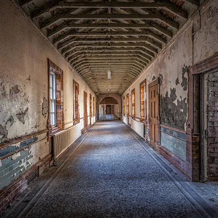High Royd's Asylum