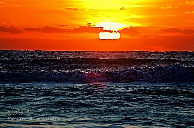 Photograph Sunrise by Patty Barker on 500px