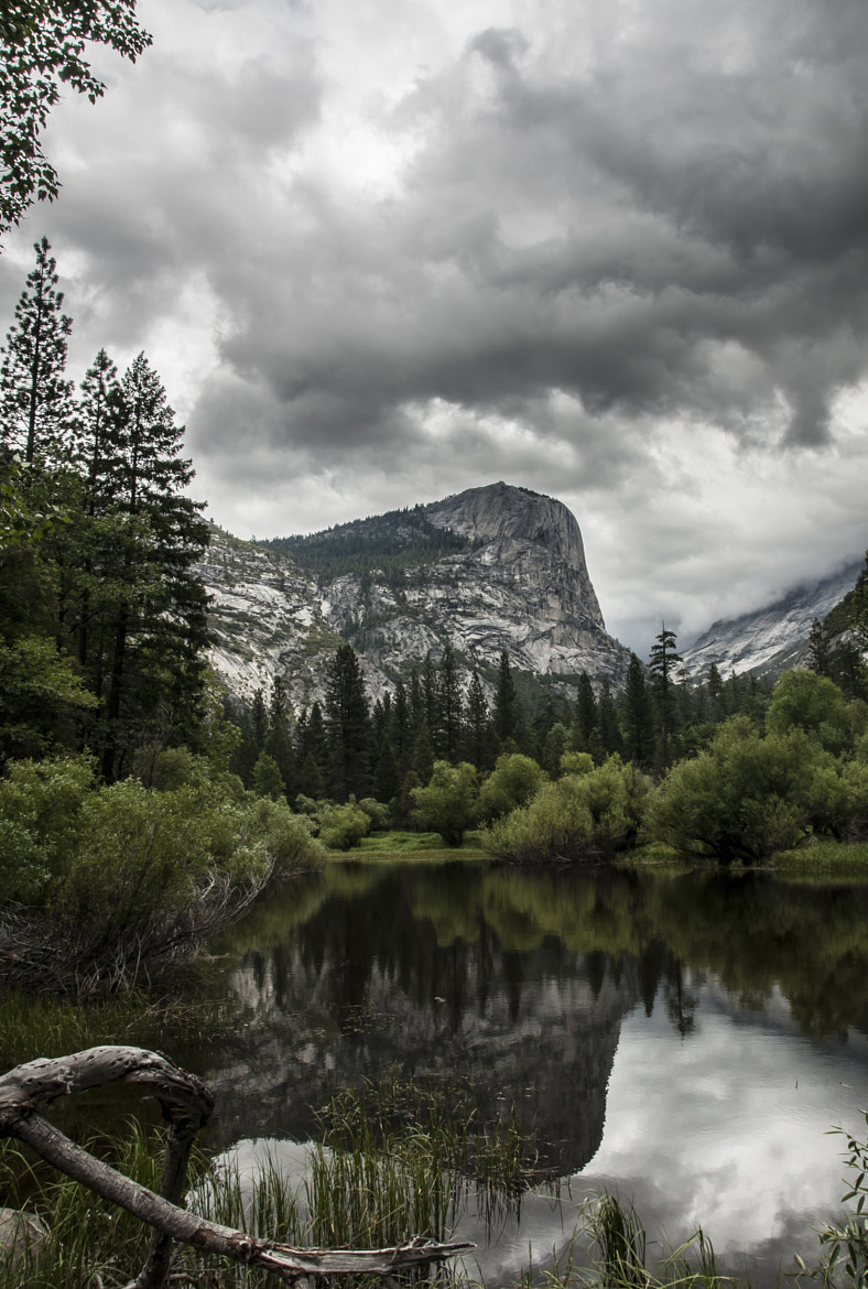 Photograph Mirror Lake, Yosemite NP by Steffen Machatschke on 500px