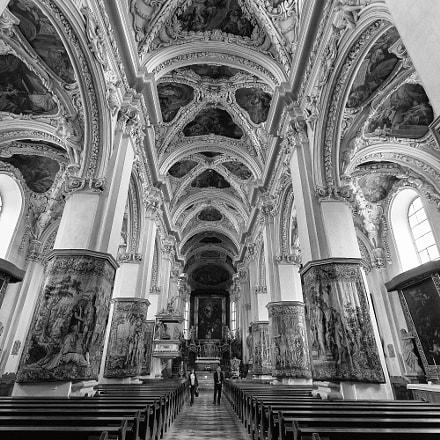 Stiftskirche Kremsmünster