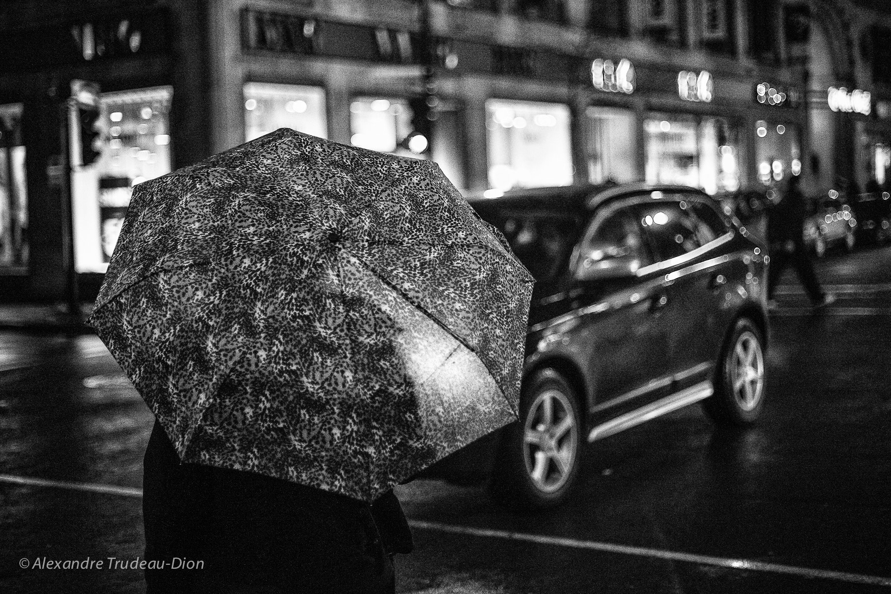 Photograph Umbrella by Alexandre Trudeau-Dion on 500px