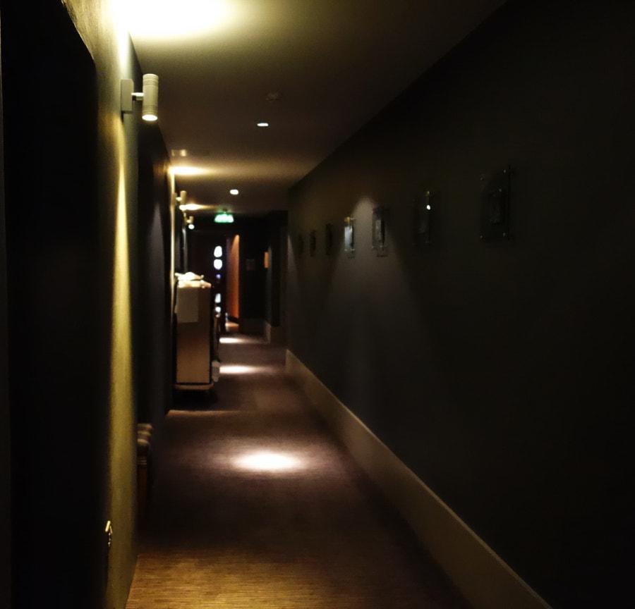 The Malmaison  Hotel, Oxford, UK by Sandra on 500px.com