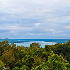 """Glen Lake from Afar"" by Rachel Cohen (RCNaturephotos)) on 500px.com"