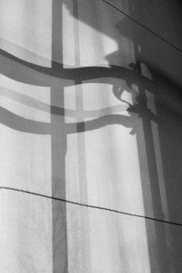 La fenêtre (the window de Christine Druesne sur 500px.com