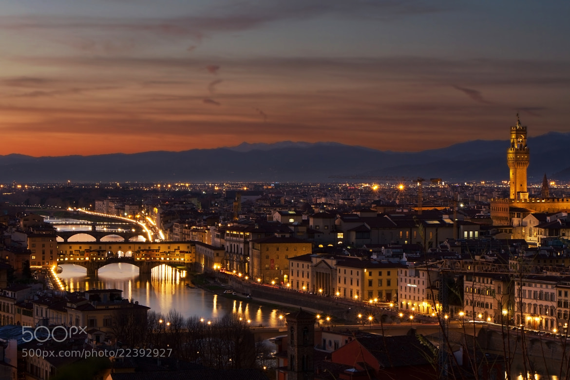 Photograph Firenze by Luigi Capasso on 500px