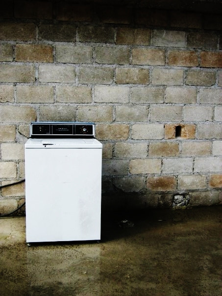 Photograph Washing Machine by Abby Sanderson on 500px