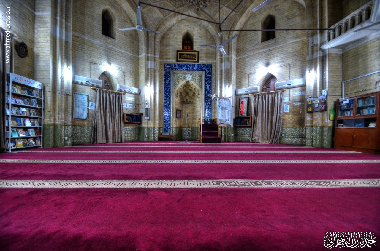 Photograph Our Mosques by احمد مازن السامرائي on 500px