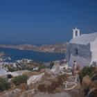 ios island Panorama