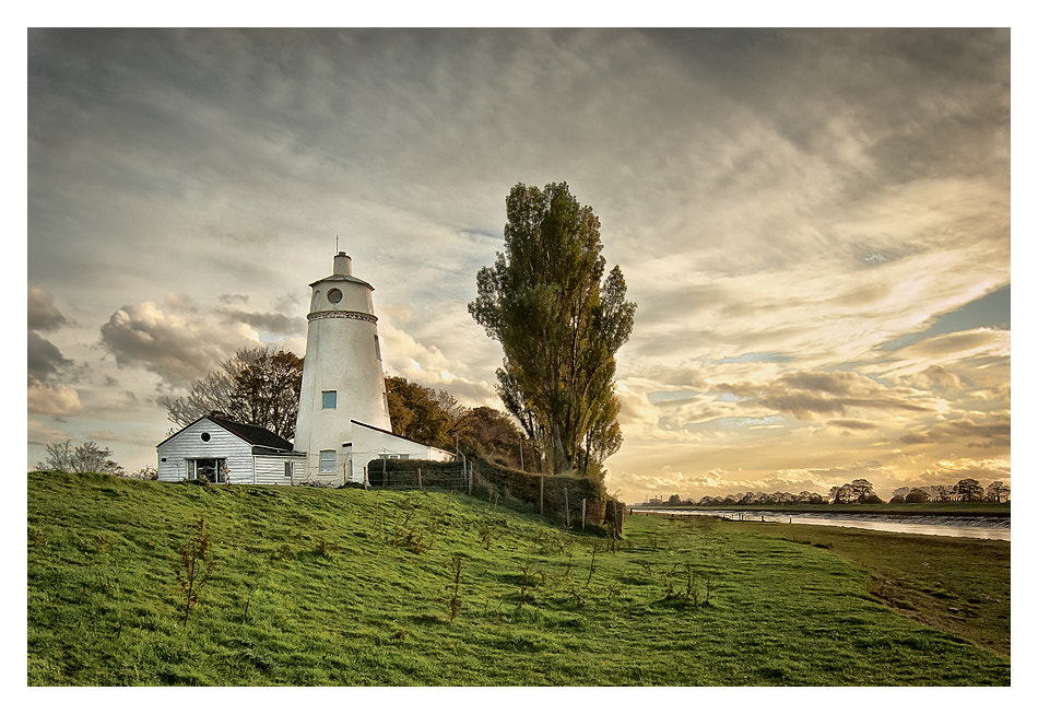 Photograph Guy's Head Lighthouse by Krzysztof Wach on 500px