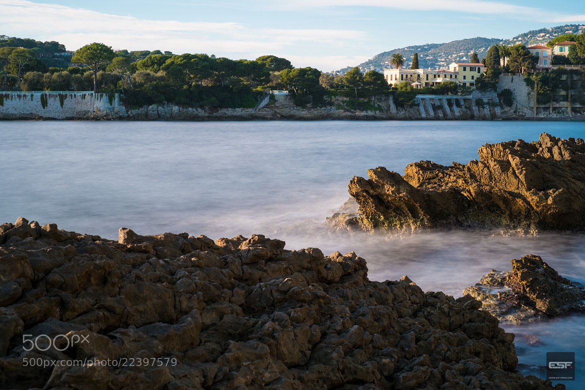 Photograph Winter on french riviera - 3 by Eric Soulier on 500px