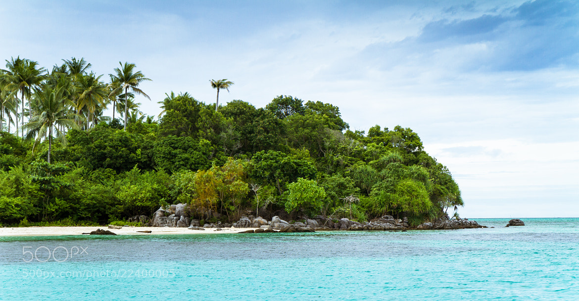 Photograph Tanjung Gelam by Free Mindflow on 500px
