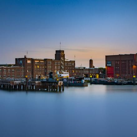 Dokhaven Rotterdam
