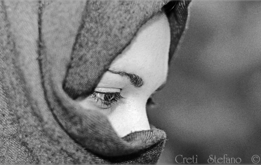Photograph eye by Stefano Cretì on 500px
