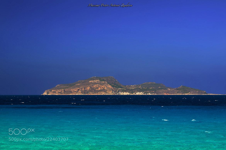 Photograph Levanzo island by Massimo Pietro Antonio Zanderin on 500px