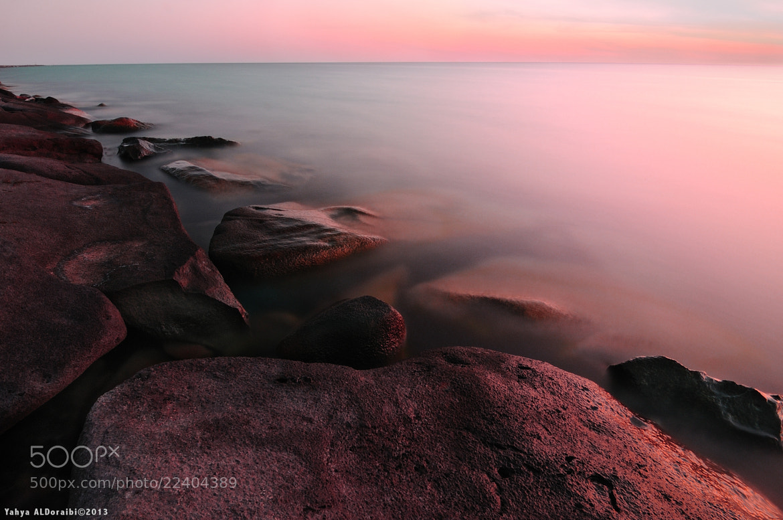 Photograph Sunset Dreamer by yahya aldoraibi on 500px