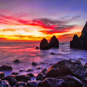 Sunset Palette by Dhiraj Kashyap (DhirajKashyap)) on 500px.com