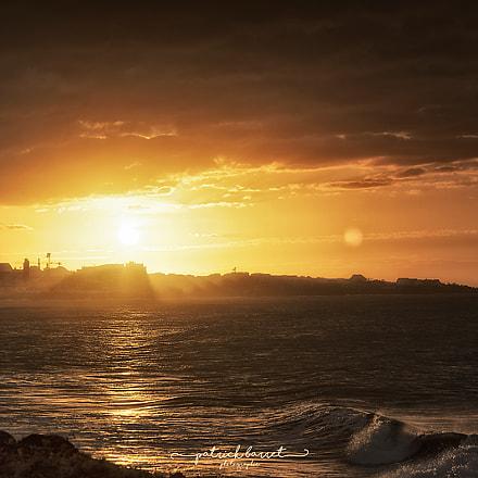 Sunset – 5 – Saint Denis – Île de la Réunion