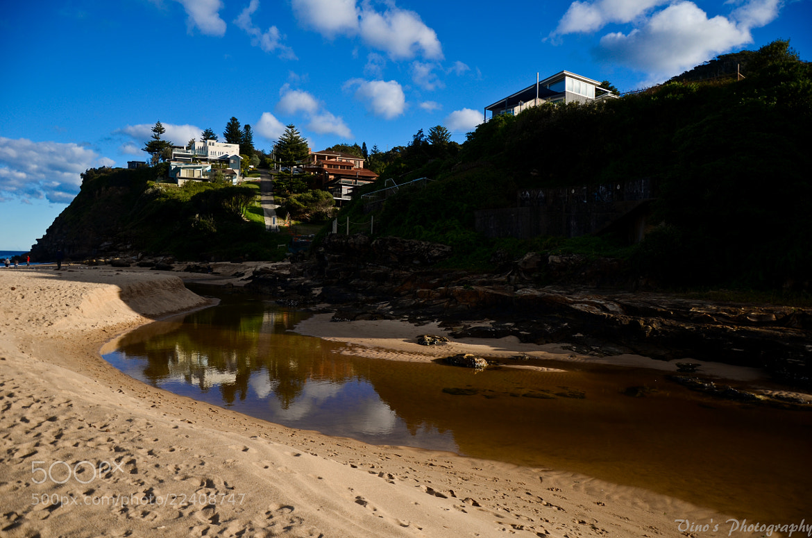 Photograph Stanwell park beach.. by Vinoth Kumar on 500px