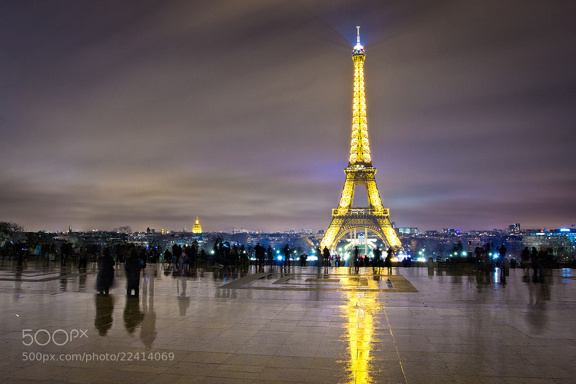 Photograph Iconic by Nick Pandev on 500px