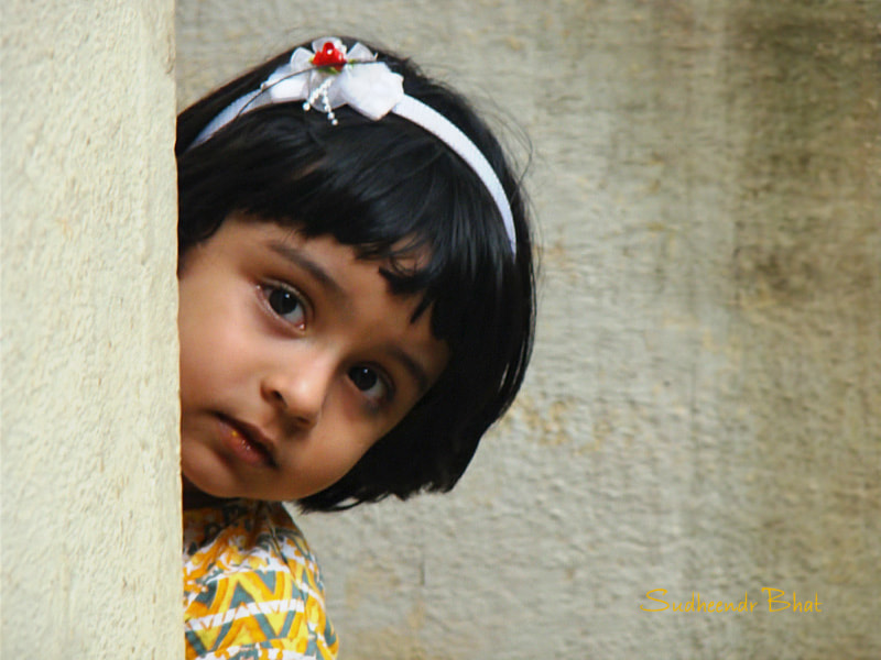 Photograph portrait by Sudheendr Bhat on 500px