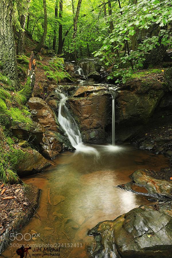 Waterfall Dírka