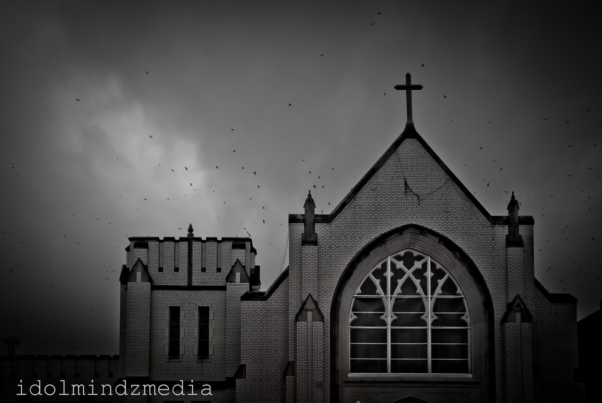 Photograph bats over st james by brian jones on 500px