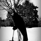 How do you turn a dishwasher into a snow blower?  Just give her a shovel! ;-)  I know ladies.....I am ready....Bring it on!
